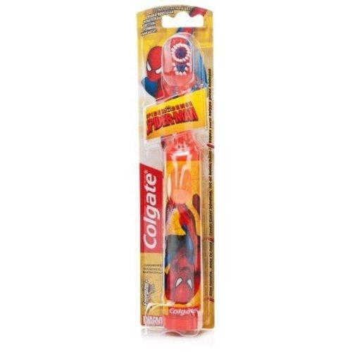 Colgate Spider-Man (Spider-Sense) Toothbrush
