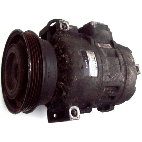 Vauxhall Opel Omega 2.5 P38 Diesel + BMW Land Rover Denso Air Con Compressor