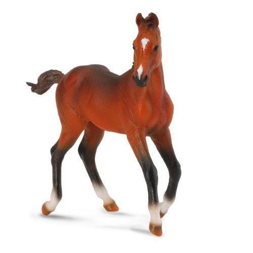 CollectA Quarter Horse foal - Bay