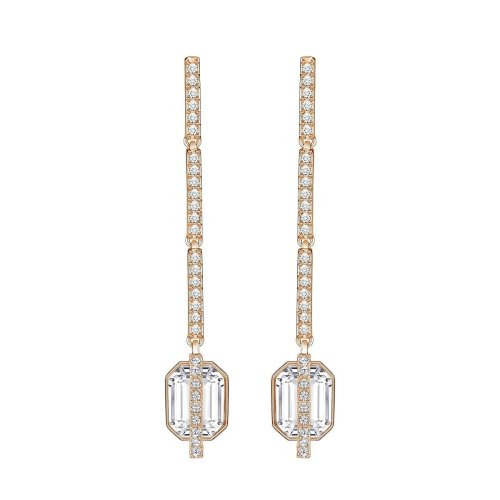 Swarovski Favor Pierced Earrings - 5226278