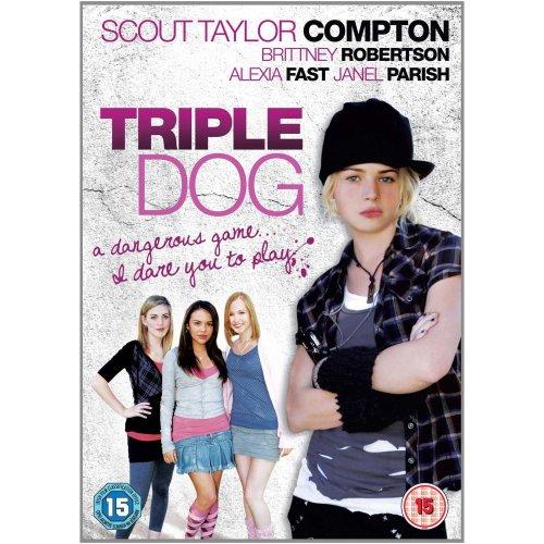 Triple Dog [DVD] [2009]