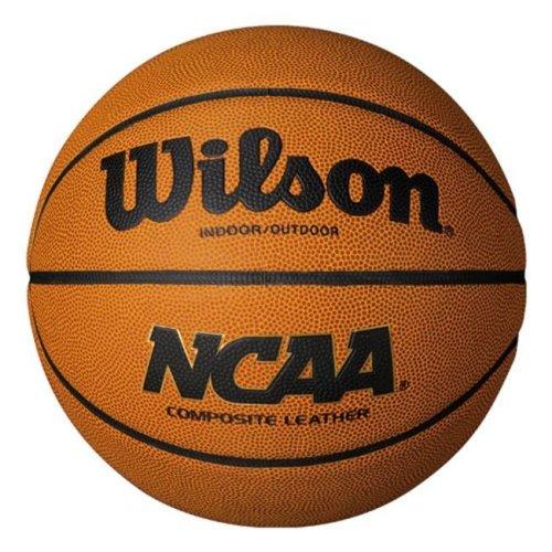 Wilson 1366480 NCAA Composite Intermediate Basketball