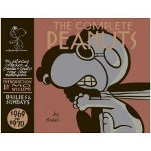 The Complete Peanuts 1969-1970: Volume 10