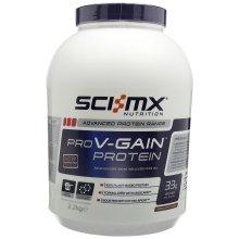 Sci-mx Nutrition Pro V-gain Protein