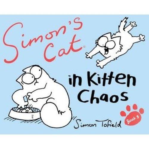 Simon's Cat: Book 3