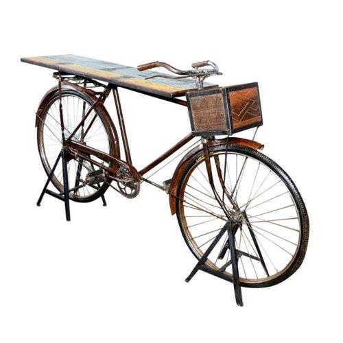 Cycle Bar Table