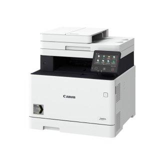 Canon 3101C034 I-Sensys Mf742cdw Multifunction Printer Colour Laser A4 210 3101C034