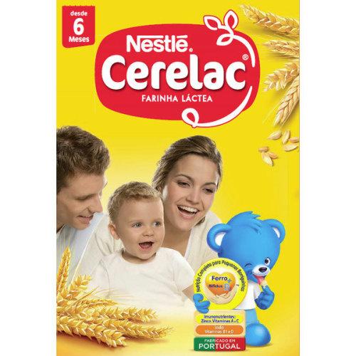 Nestle Cerelac 2 x 1Kg