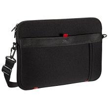 Rivercase 5120 13.3 Inch Laptop Bag -  Black