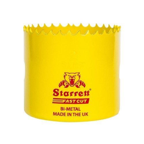 Starrett FCH0112 Fast Cut Bi-Metal Holesaw 38mm