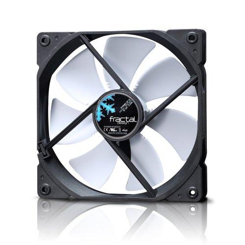 Fractal Design FD-FAN-DYN-GP14-WT Computer case Fan