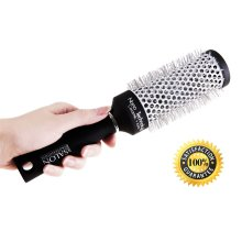Hair Brush For Blow Drying & Straightening (Medium 45mm)