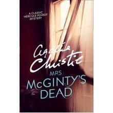 Poirot: Mrs Mcginty's Dead