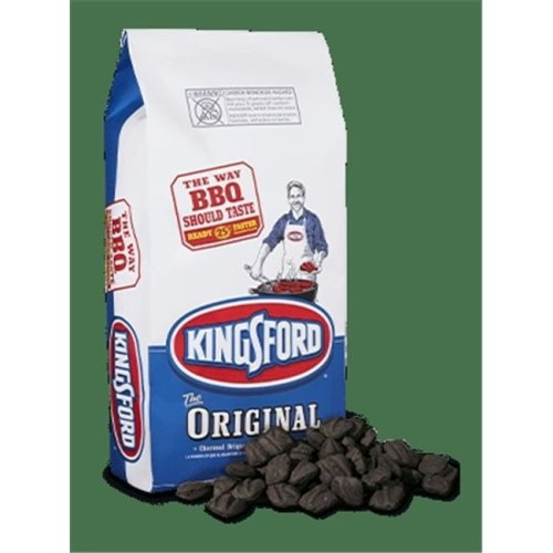 Kingsford Products 250219 16 lbs Original Charcoal Briquettes with Pecan