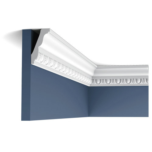 Orac Decor C212 LUXXUS Cornice Moulding Panel moulding Stucco Decoration   2 m