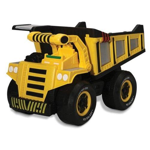 Epic International 677869202458 Front Loader Construction Set