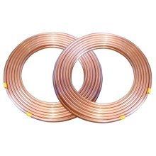 Boltstore Copper Brake Pipe 6mm Tube Brake Fluid Pipe