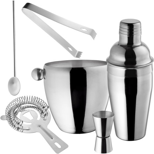 Cocktail set 6 PCs.