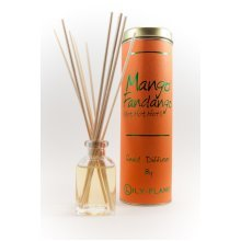 Lily Flame Reed Diffuser - Mango Fandango