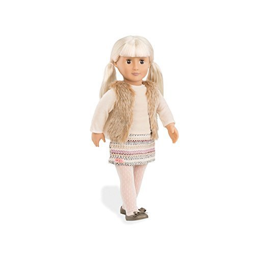 Our Generation 18-inch Aria Doll