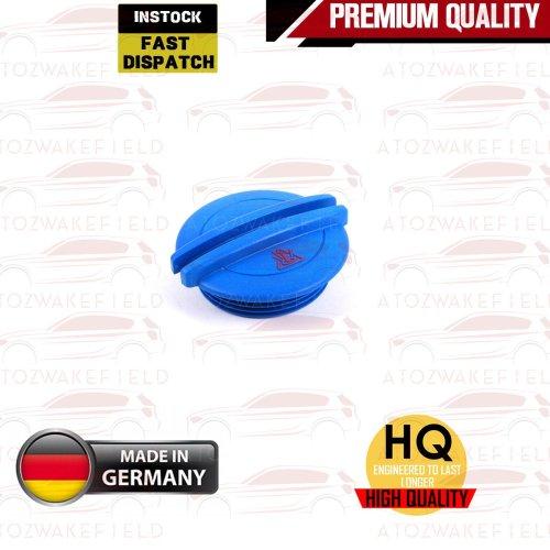 FOR VARIOUS AUDI SEAT SKODA VW RADIATOR EXPANSION FILLER CAP 3B0121321 GERMANY