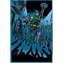 Green Arrow: Vol 7