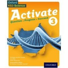 Activate: 11-14 (key Stage 3): 3 Student Book