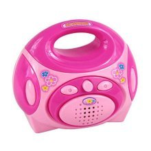 Lovely Amusing Home Appliances Toys Small Simulation Toys (Radio)