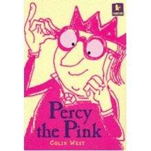 Percy the Pink (Walker Starters)
