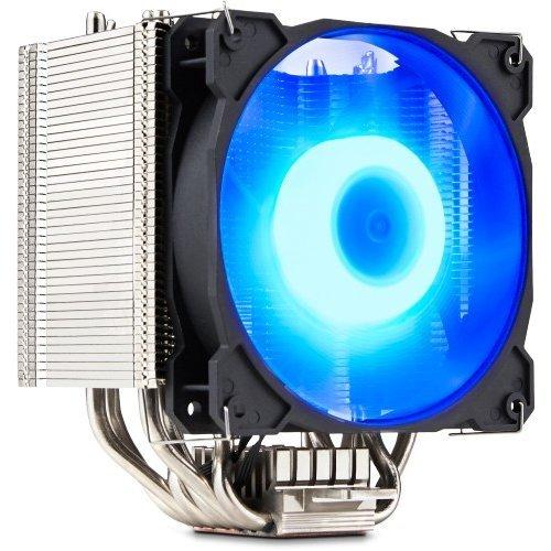 Gelid Sirocco RGB Quiet CPU Cooler GEL-SIROCCO