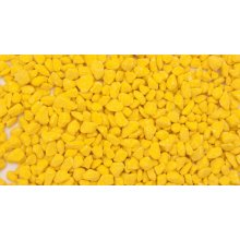 Aqua Gravel Yellow 25kg