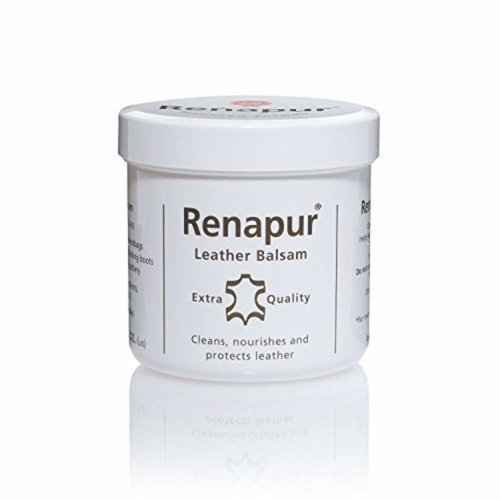 Renapur Leather Balsam – 200ml | Leather Care Protecting Conditioner