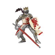 Red Dragon King - Papo Knight Toy Figure Toys Brand New Free Delivery V11 39386 -  papo dragon red king knight toy figure toys brand new free