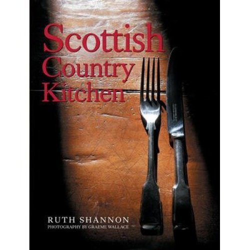 Scottish Country Kitchen