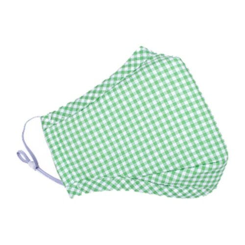 PM2.5 Air Purification Anti-dust Masks / Outdoor Sports Breathable Masks/ GREEN