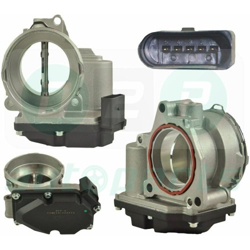 THROTTLE BODY FOR VW EOS 2.0 TDI (06-08) & VW TRANSPORTER MK5 1.9 TDI (06-09)
