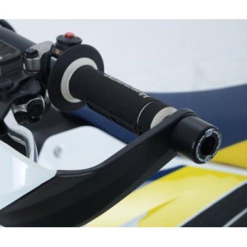 R&G Bar End Sliders for KTM 1050 / 1090 17- / 1190 Adventure 13- / 1290 Super Adventure & Husqvarna FS 450 2015- & Yamaha Tracer 700