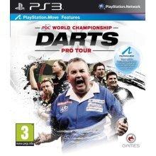 Ps3 - PDC World Championship Darts: ProTour - Move Compatible (PS3)