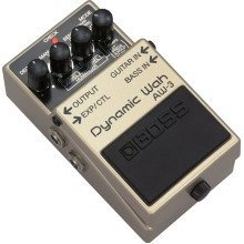 Boss AW-3 Dynamic Wah Compact Guitar Effects Pedal