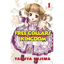 Free Collars Kingdom 1