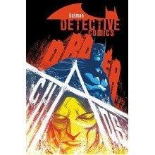 Batman Detective Comics: Anarky Vol 7
