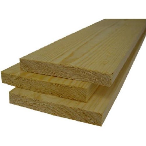 0Q1X6-70048C 1 x 6 in. 4 ft. Common Pine Board
