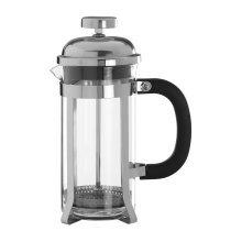 Allera Cafetiere, Silver, 350 ml