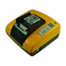 2-Power PTC0016M Indoor battery charger Black, Yellow battery charger