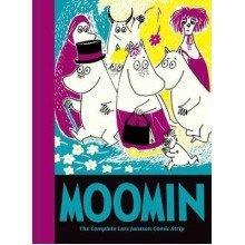 Moomin: Book 10