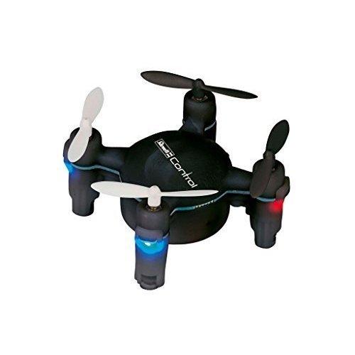"Revell Revell23888 Quadcopter ""nano Quad Fun"" Black - Fun Control Nano 23888 -  revell quadcopter fun control nano 23888 new nana black 24 ghz"
