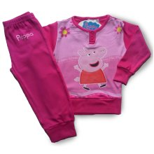 Peppa Pig Pyjamas - Design 2
