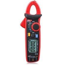 Signstek UNI-T UT210E Handheld RMS AC/DC Mini Digital Clamp Meter Resistance Capacitance Tester