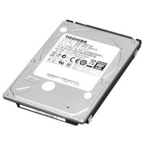 """Toshiba Mq01Abd MQ01ABD100 1 Tb 2.5"""" Internal Hard Drive Sata 5400Rpm 8 Mb MQ01ABD100"""