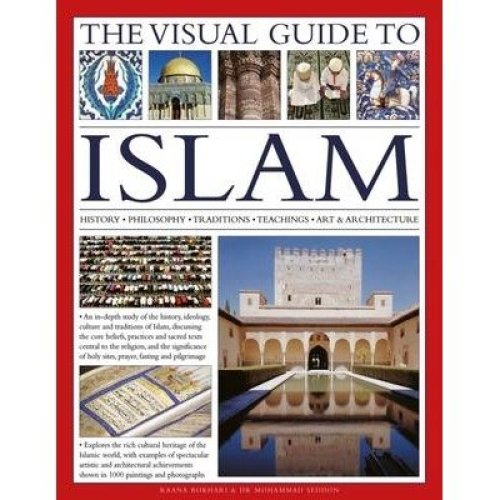 The Visual Guide to Islam